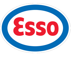 Esso Gas Bar