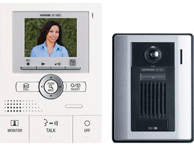 AIphone JK series Intercom