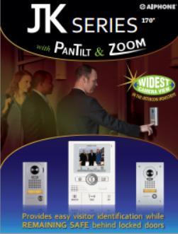 Aiphone residential intercom PDF