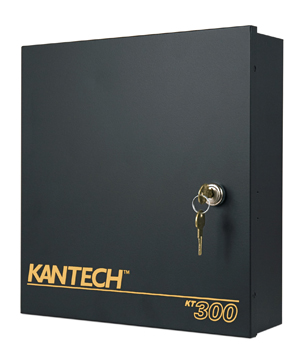 Kantech Commercial Card Access