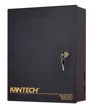 Kantech Residential Card Access PDF