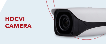 Megapixel Video Security System by Dehua from Cenurion Alarm