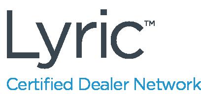 Lyric dealer network