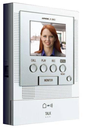 Residential Intercom Systems