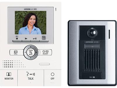 AIphone JK series Intercom