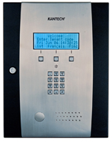 Residential Alarm and Lock