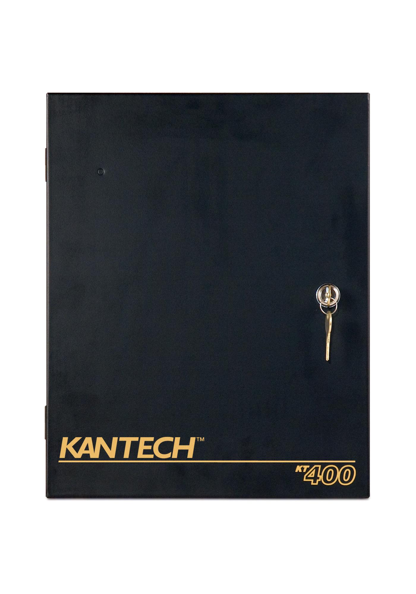 kantech Commercial card access