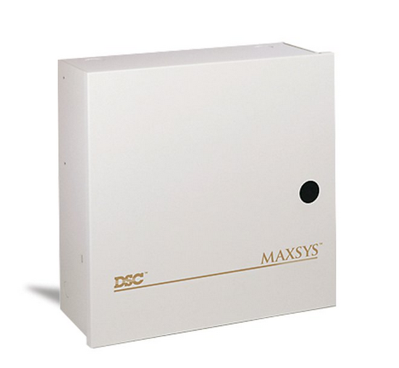 DSC Maxsys Commercial Security