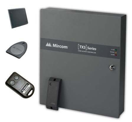 Mircom TX3 Series