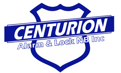 Centurion Alarm and Lock